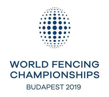 mondiali scherma budapest 2019