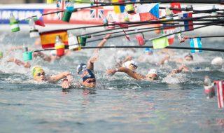 Mondiali nuoto 2019 programma