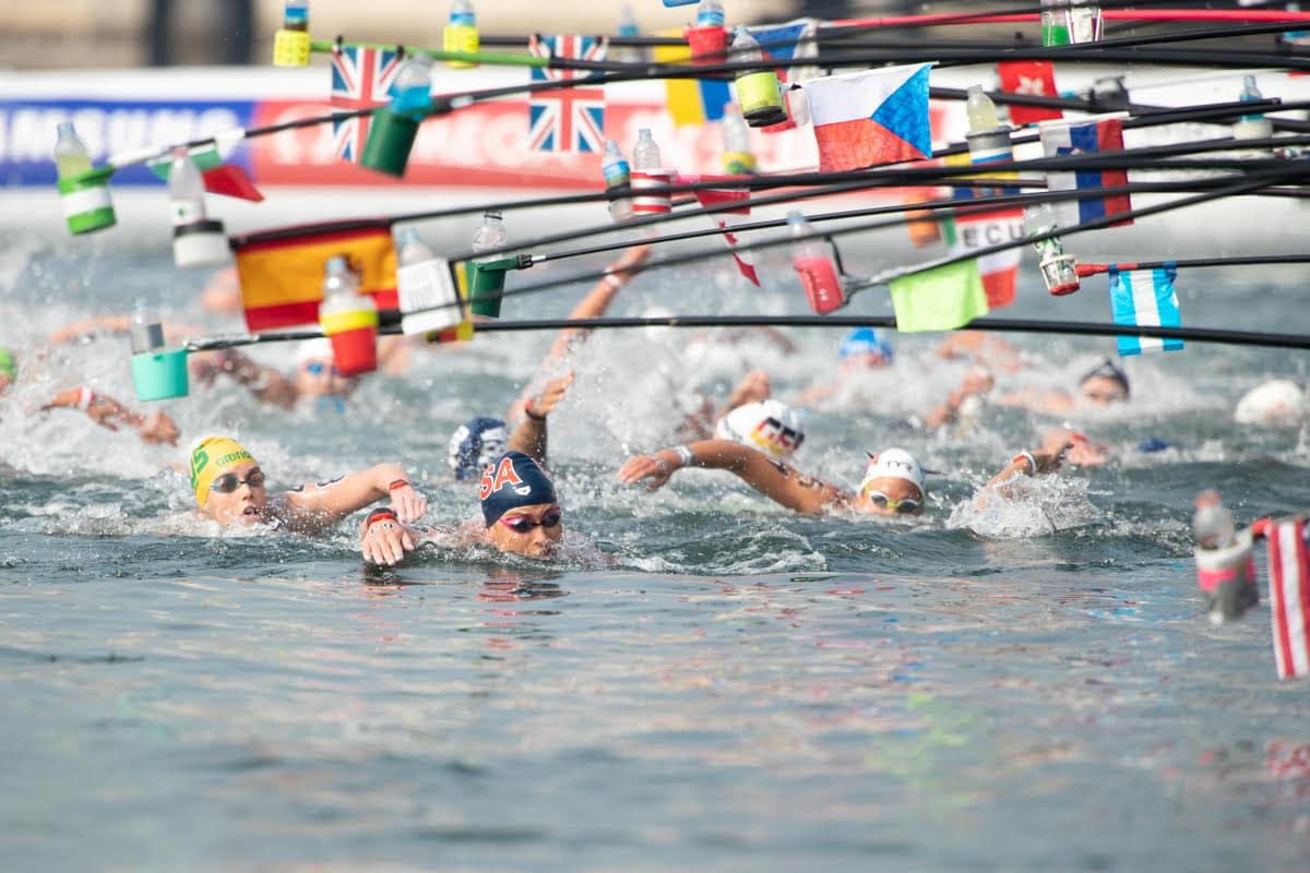 Mondiali Atletica Calendario.Mondiali Nuoto 2019 Programma Gare Oggi 22 Luglio