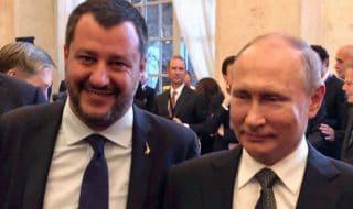 Procura Milano inchiesta fondi russia Lega