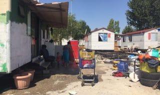 Salvini censimento campi rom reazioni