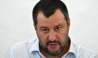 Salvini sessista