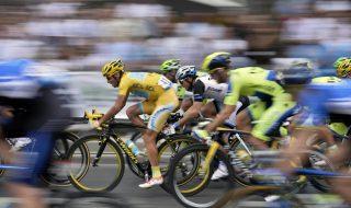 Tour de France 2019 riposo