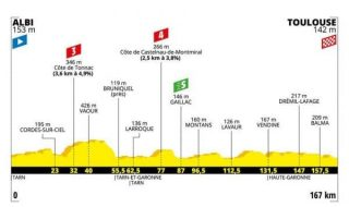 Tour de France 2019 undicesima tappa