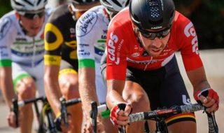 Tour de France ottava tappa