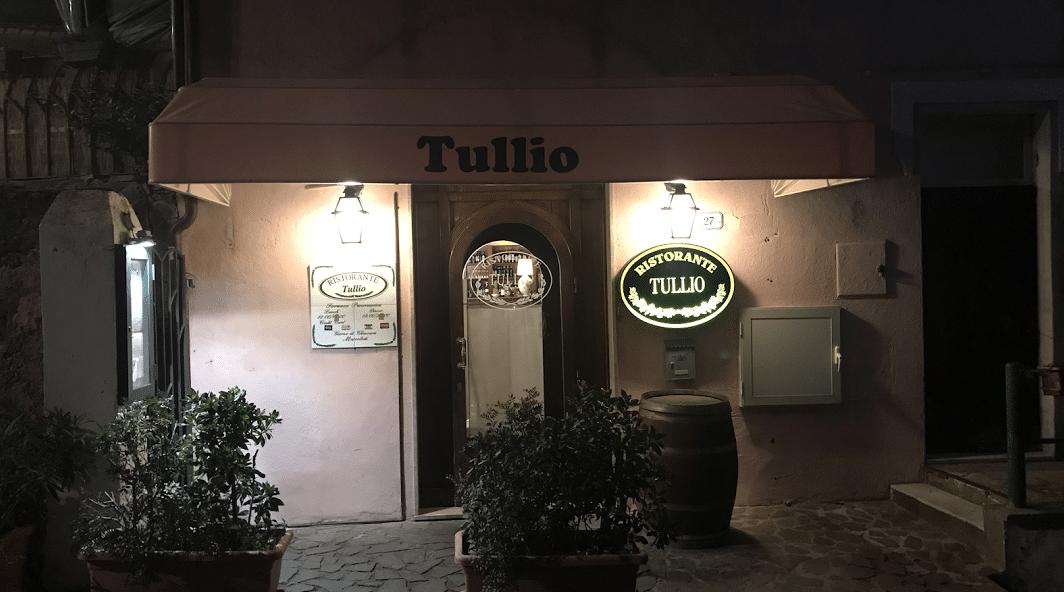 Tullio ristorante Capalbio