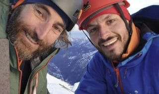 pakistan alpinista italiano ferito