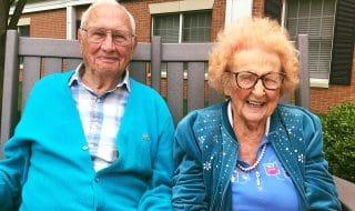 100 anni matrimonio