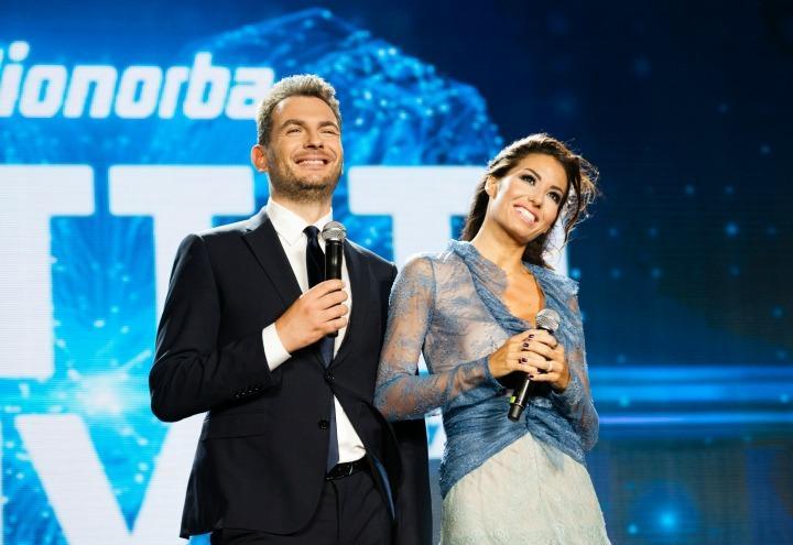 Battiti Live con Elisabetta Gregoraci: i cantanti della terza puntata