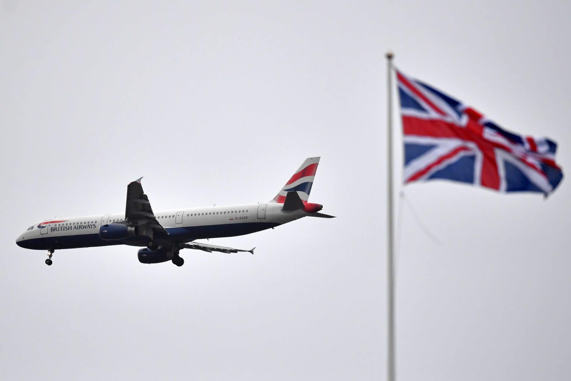 Furto dati passeggeri: British Airways multata di 183 milioni di sterline