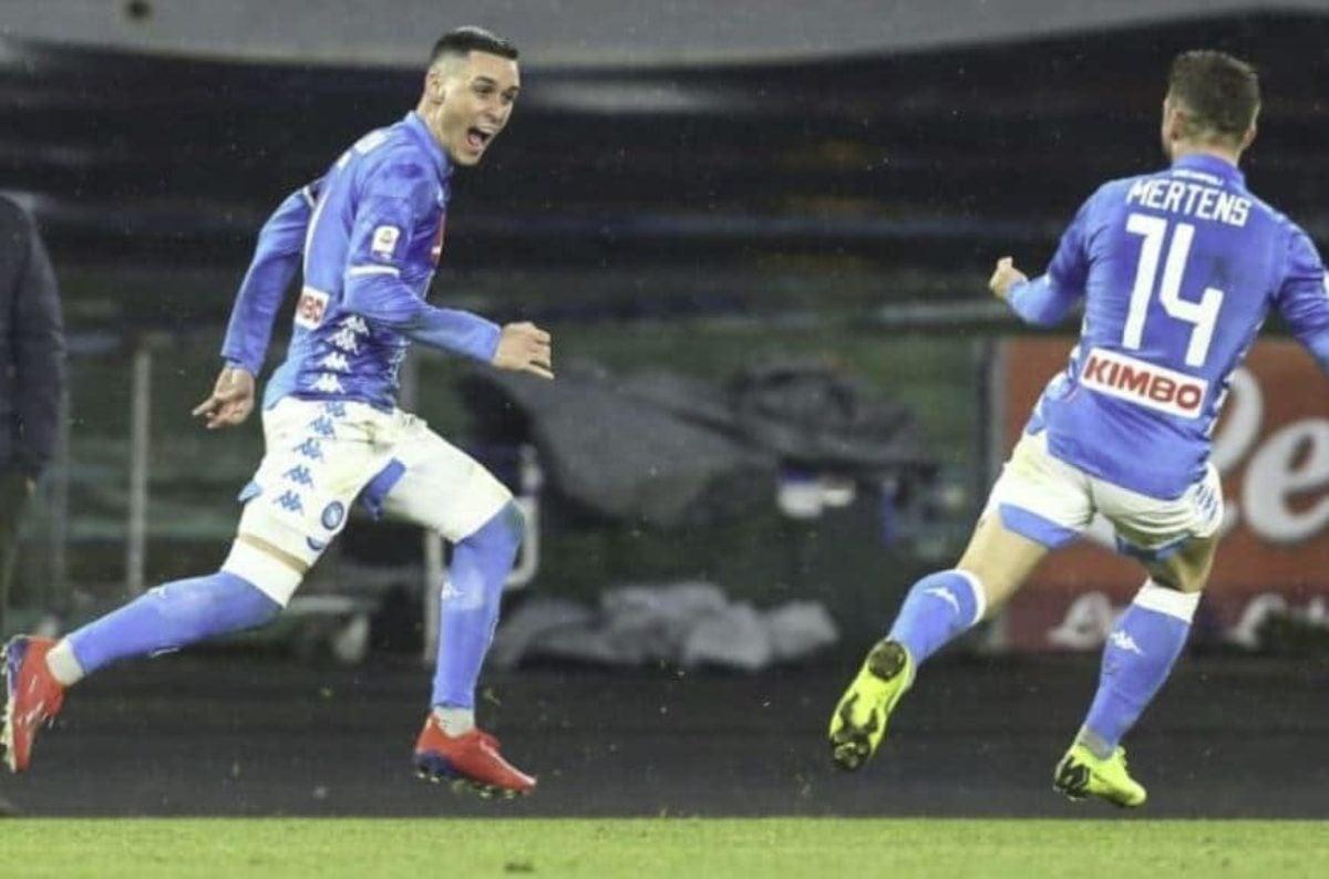 Calendario Partite Serie A 2020 2020.Calendario Serie A 2019 2020 Del Napoli Tutte Le Partite