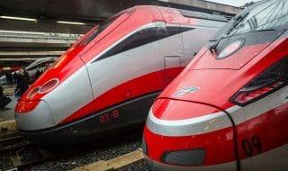 caos treni