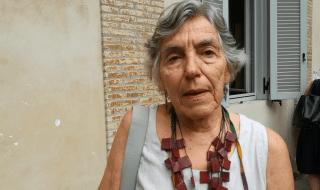 casa internazionale delle donne roma