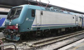circolazione treni roma firenze