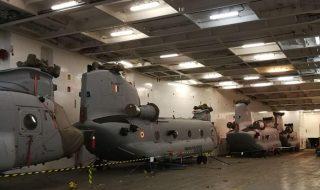 nave armi Genova Arabia Saudita