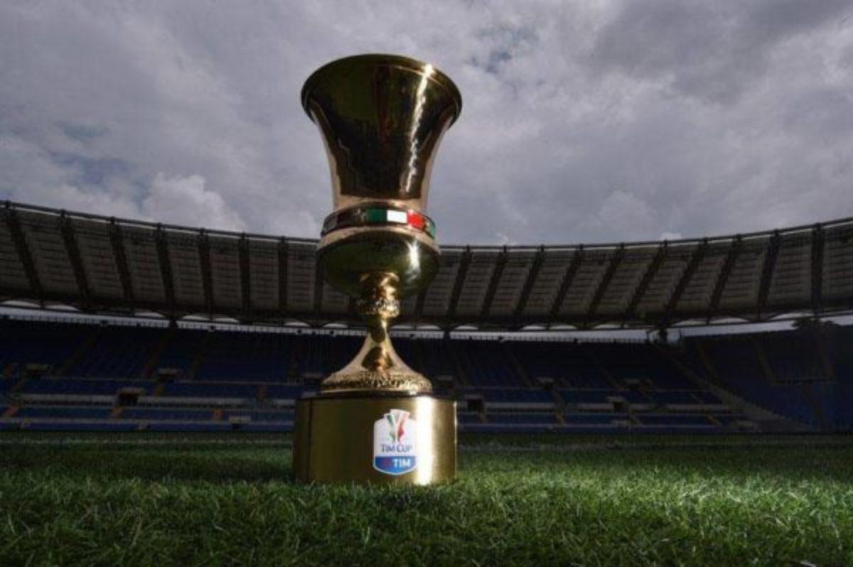 Sorteggio Coppa Italia, possibile sfida con la Juventus nei quarti di finale