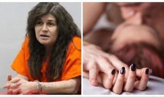 donna uccide marito durante rapporto sessuale