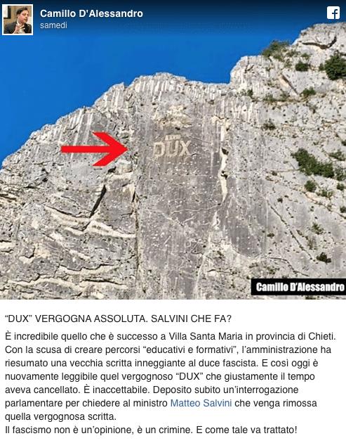 dux chieti