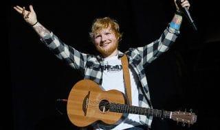 Ed Sheeran nuovo album