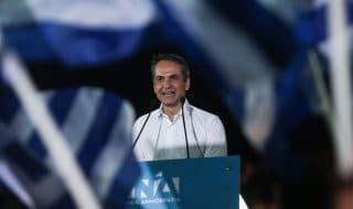 elezioni grecia 2019 risultati