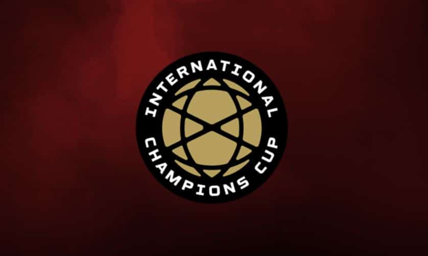 international champions cup tv