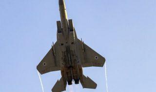 israele razzo da gaza