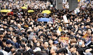 Legge estradizione Hong Kong morta
