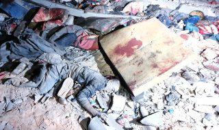 strage libia centro migranti unhcr