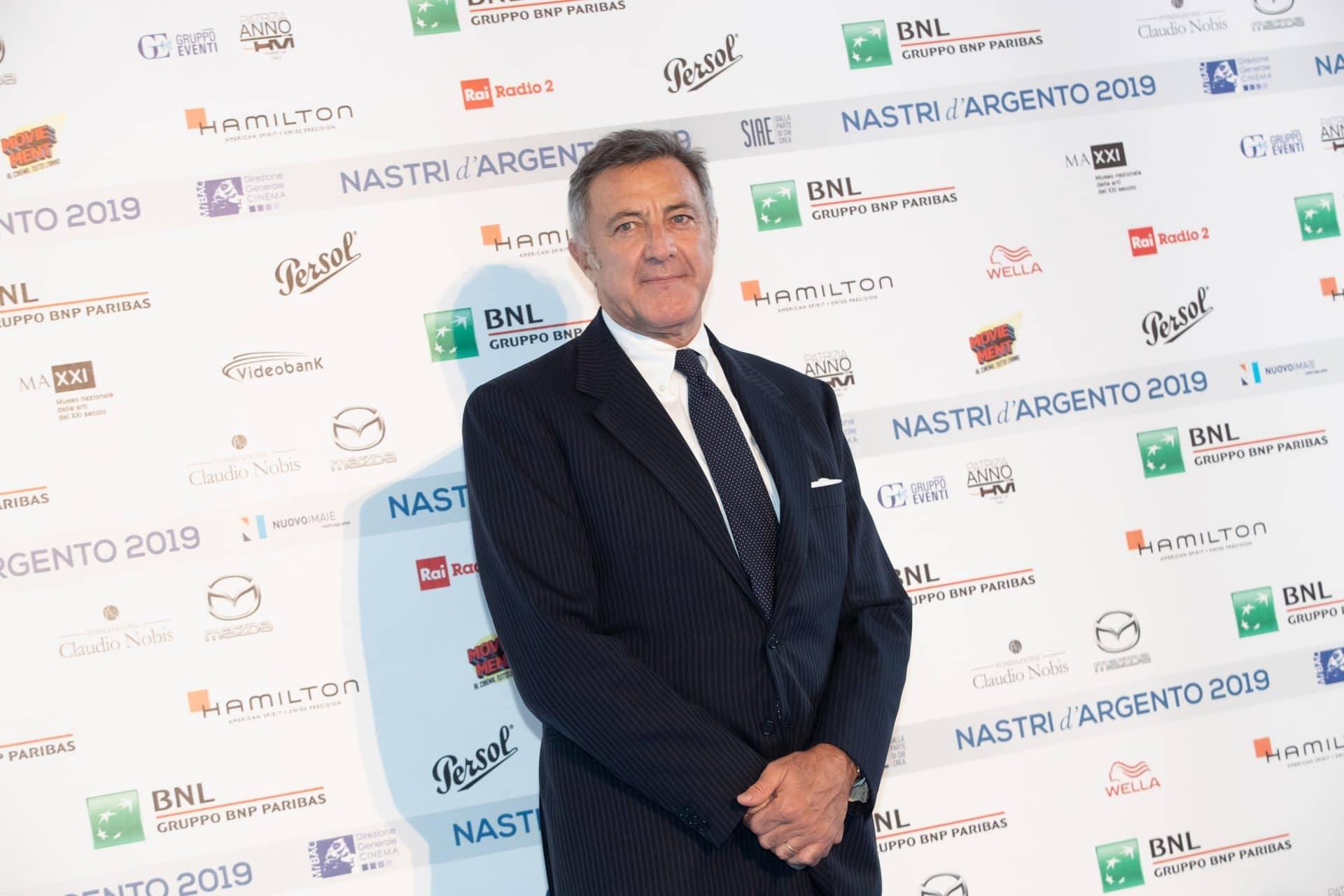 Luca Barbareschi, niente eredità ai figli: le motivazioni