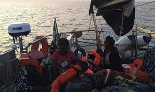 mediterranea ricatto trappola