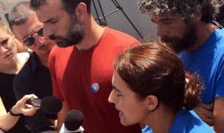 mediterranea salvini voleva nostro scalpo
