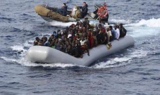 migrante decapitato