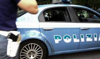 ndrangheta roma sequestro