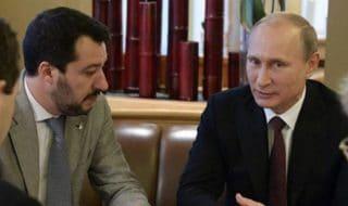 fondi russi lega