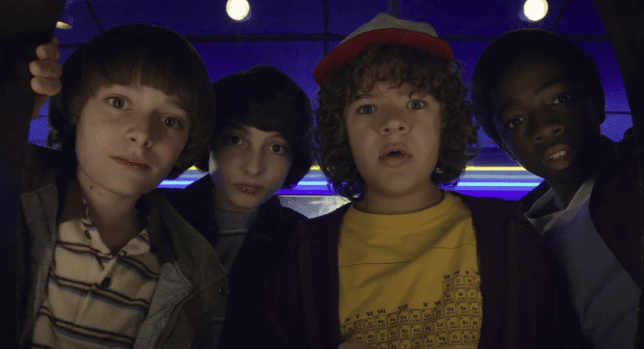 Stranger Things Recap