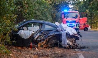 Roma incidente Primavalle Porsche