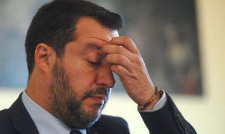 salvini libia non è porto sicuro