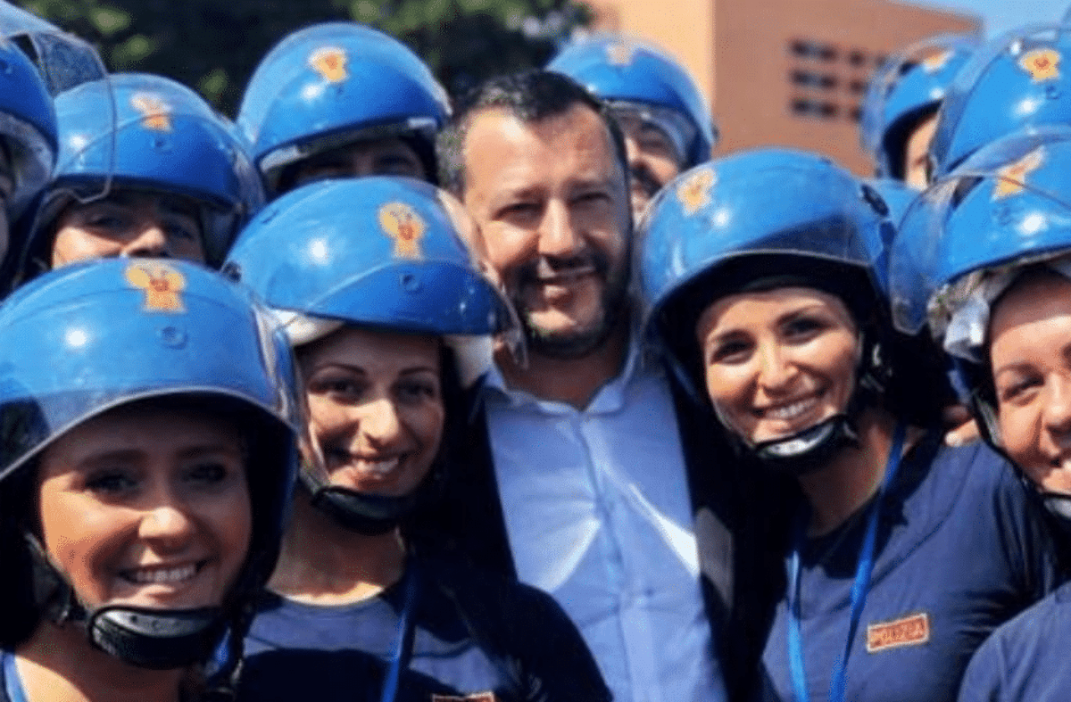 (VIDEO) Sea Watch, Salvini: