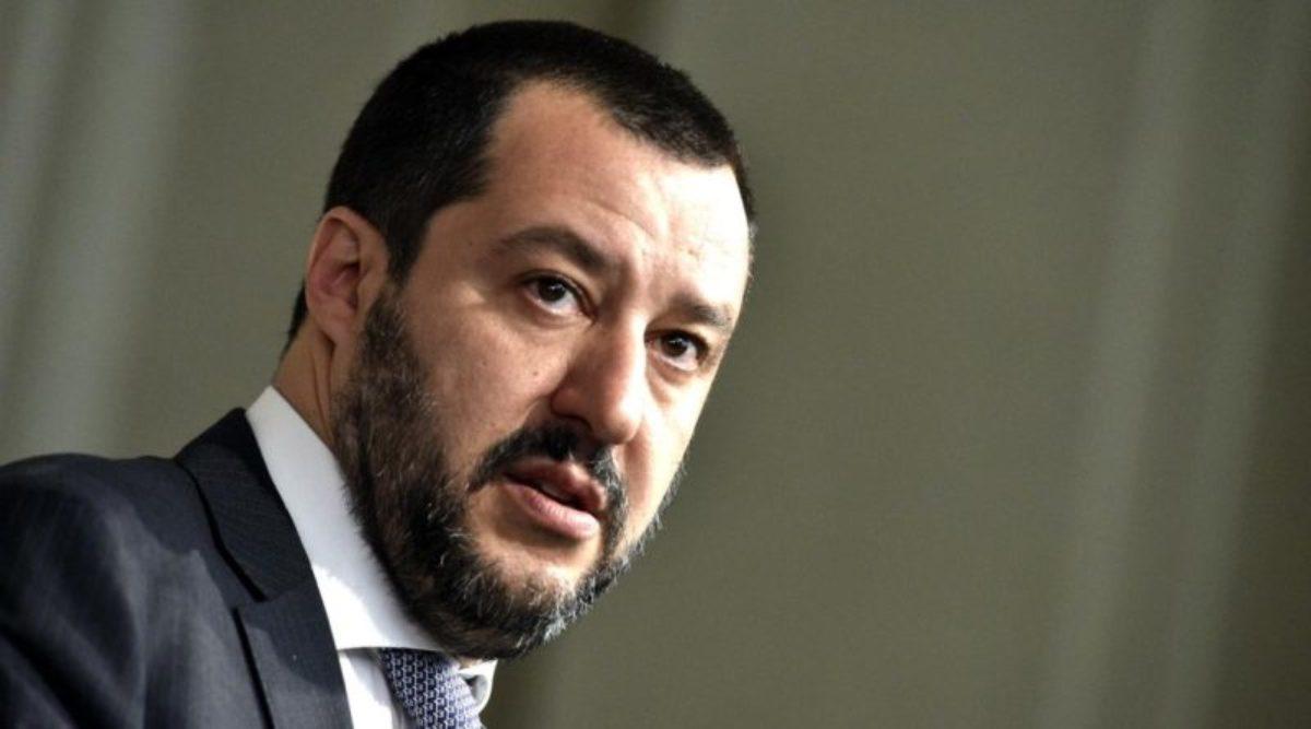 Salvini taglia le scorte: 49 in meno nel giro di un anno