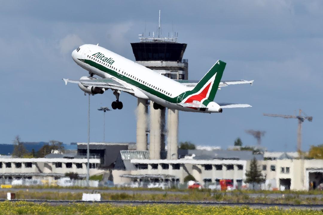 sciopero aerei alitalia