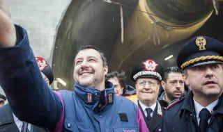 Sindacato polizia contro Salvini