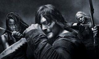 The Walking Dead 10 trailer