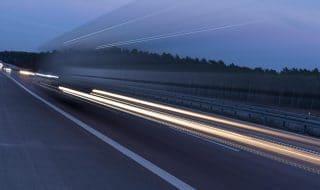 treno supersonico alta velocità