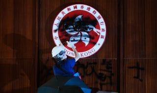 hong kong parlamento chiuso
