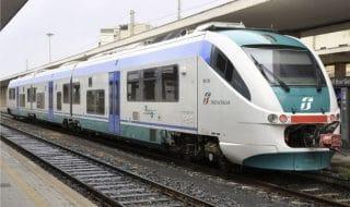 treni cancellati roma firenze