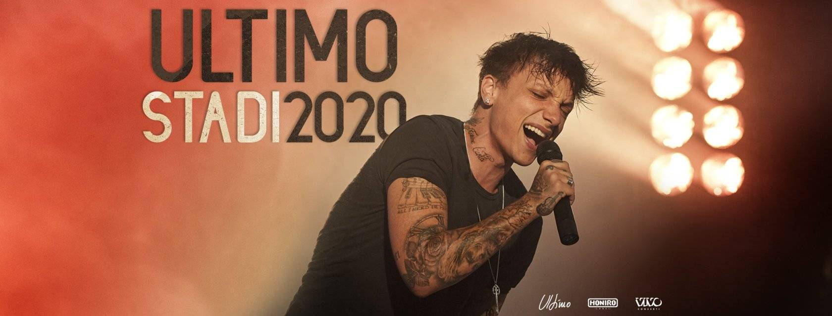 ultimo stadi 2020