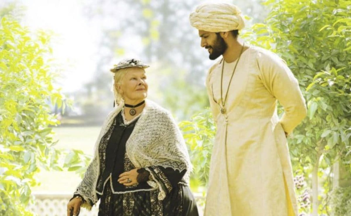 Vittoria e Abdul film | Trama | Cast | Streaming | Regina