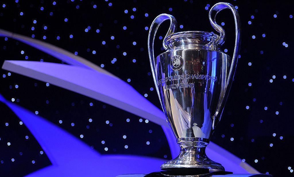 Calendario Champions League 2019 2020