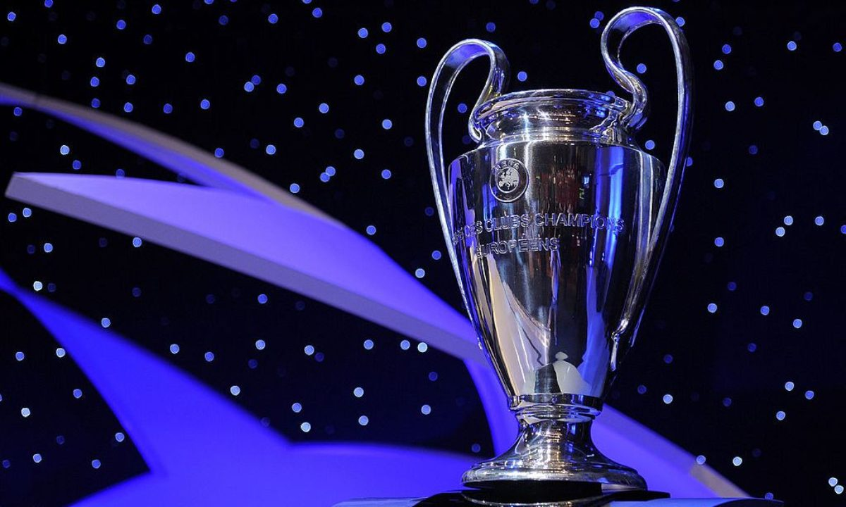 Calendario Gironi Champions 2020.Calendario Champions League 2019 2020 Tutte Le Partite