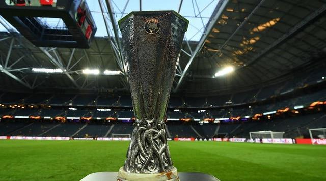 Calendario Europa League